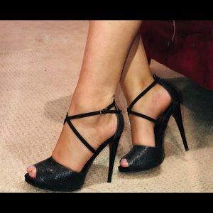 Topshop Shoes - Top shop heels